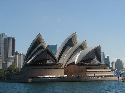 Sydney New South Wales Australie
