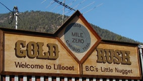 Lillooet is located in the Coast Mountains between Whistler and Kamloops British Columbia Canada. National Park, hiking, fishing, canoeing, kayaking, skiing, information.
