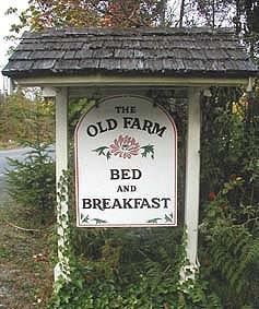 Invitations réciproques et échanges d'idées entre Old Farm B&B à Cowichan Bay sur l'île de Vancouver en Colombie Britannique au Canada et le gîte L'Etoile à La Bastide-Puylaurent en Lozère, France.