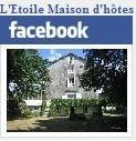 L'Etoile Maison d'hôtes à La Bastide-Puylaurent en Lozère (GR7, GR70, GR72, GR700)