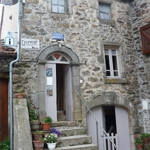 Loubaresse en Ardèche