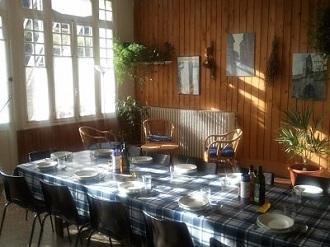 Notre séjour en Lozère à L'Etoile Maison d'hôtes