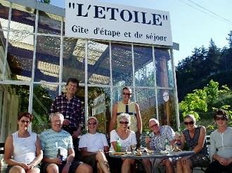 Tables d'hôtes au Gîte de L'Etoile à La Bastide-Puylaurent en Lozère
