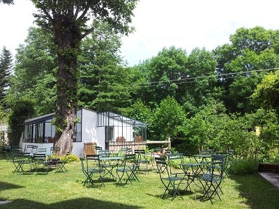 A stay at L'Etoile at La Bastide-Puylaurent in Lozere
