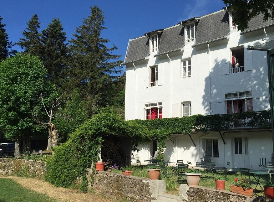 L'Etoile Chambres et table d'hôtes entre Lozère, Ardèche et Cévennes