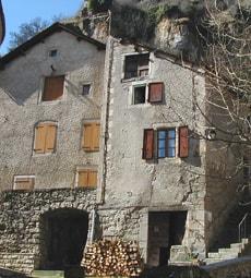 4 Wandelen in de Gorges de l'Aveyron naar de Lot
