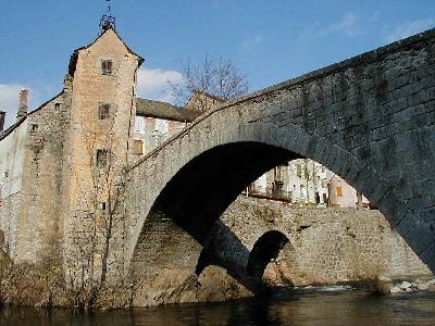 Randonnée dans les Cévennes par la Lozère et l'Ardèche