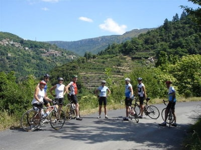 Cyclotourisme à La Bastide-Puylaurent