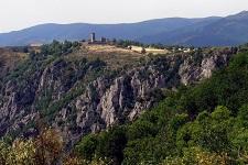 Randonnée de 10km à Albespeyres en Lozère