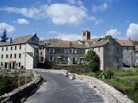 Randonnée de 12km à Chasseradès en Lozère