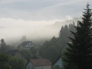Randonnée de 14km à La Bastide-Puylaurent en Lozère