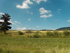 洛泽尔省拉巴斯蒂德皮伊洛朗26公里徒步路线