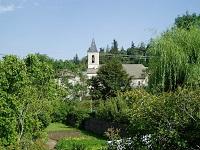 6km hike at La Bastide-Puylaurent in Lozere