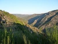 Randonnée de 10km à La Garde-Guérin en Lozère