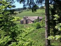 18km hike at le Cheylard l'Eveque in Lozere