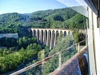 Circuit en vélo de 64,6km à La Bastide-Puylaurent en Lozère