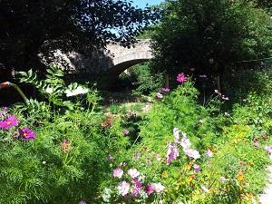 Circuit en vélo de 80km à La Bastide-Puylaurent en Lozère