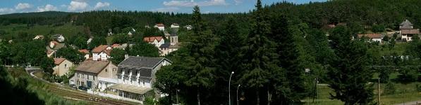 Circuit en v�lo de 80km � La Bastide-Puylaurent en Loz�re