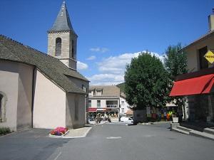 Circuit en vélo de 90km à La Bastide-Puylaurent en Lozère